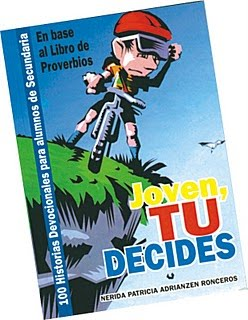 Joven, t decides