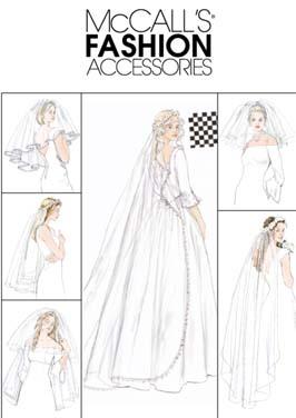blushing magnolia: DIY wedding veil?