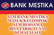 BANK MESTIKA