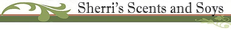 Sherris Scents and Soys