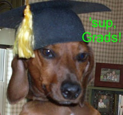 Graduating Lenny