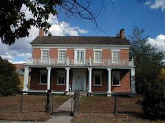 Helen Bell Home