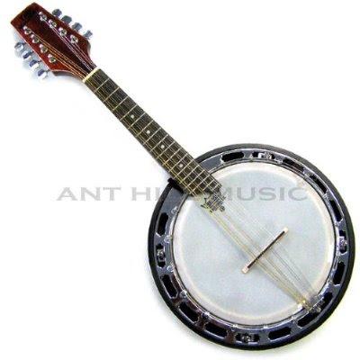 Yamaha Guitar Banjo Hybrid