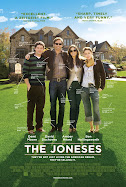FILME ESPERADO DA VEZ... Os Joneses.
