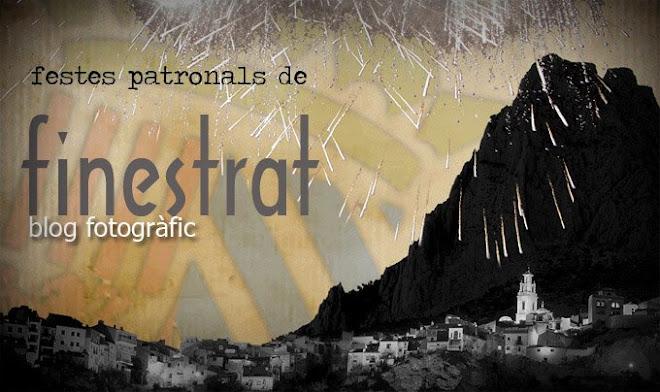 FESTES DE FINESTRAT