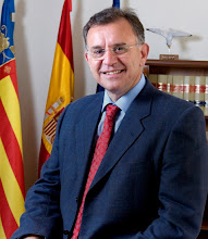 Alcalde de Finestrat, Honorato Algado