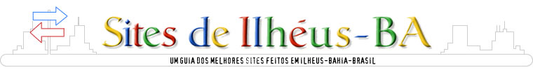 SITES DE ILHÉUS