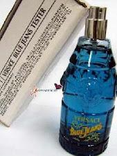 blue jeans -perfume masculino