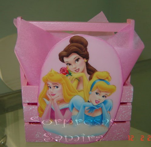 Sorpresas infantiles princesas barbie sorpresita sami - Sorpresas para fiestas ...