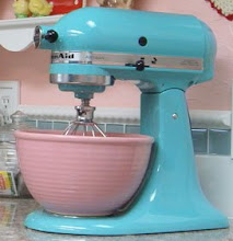 MY PINK KITCHEN