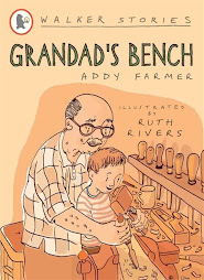 Grandad&#39;s Bench