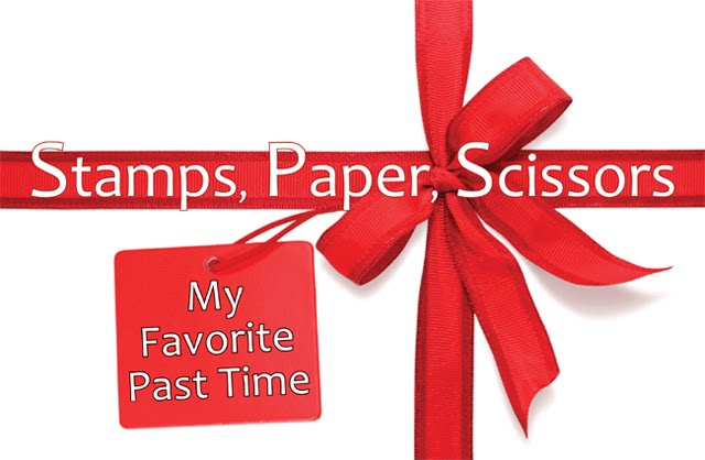 Stamps, Paper, Scissors
