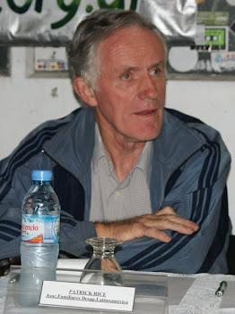 Patrick Rice