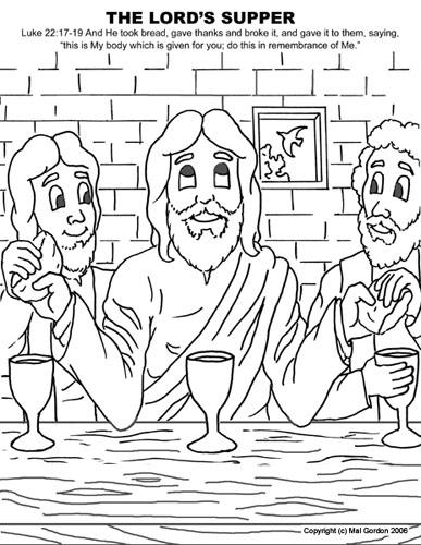 Matius 26:17-25; Markus 14:12-21; Lukas 22: 7-14, 21-23; Yohanes 13
