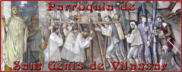 Parròquia de Sant Genís de Vilassar