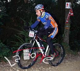 Copa la Selva, Bescanó 2009