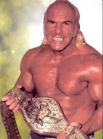 "Superstar Billy Graham. ""Superstar"" Billy Graham"