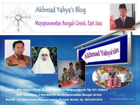 akhmad_yahya's BLOG
