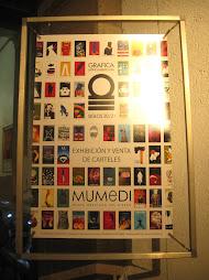 LA LITERATURA EN EL CINE (MUMEDI , DF)