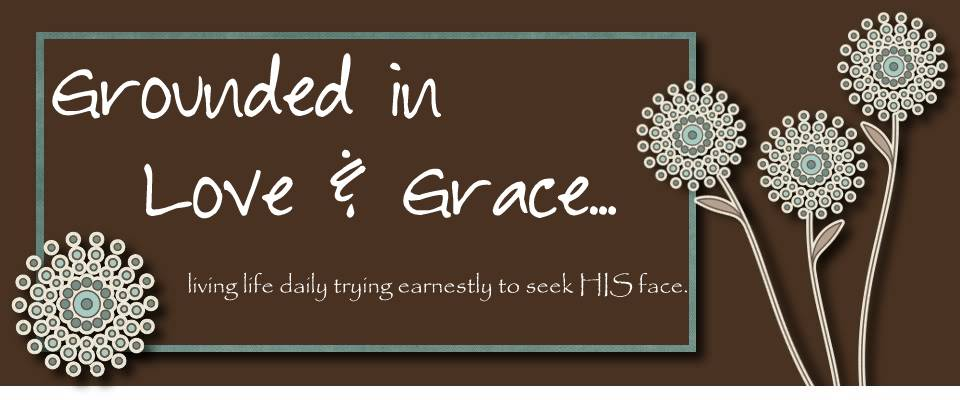 Grounded in Love & Grace