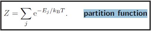 partition formula
