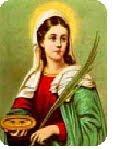 Comunidade Santa Luzia - Jadim São Gabriel