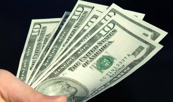 Penukaran Mata Uang Asing