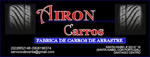 AIRON CARROS