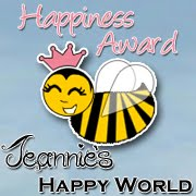 Happiness Award