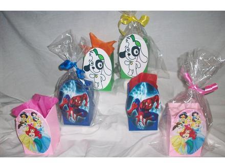Mi buicita noelita 812 dulceros fiesta infantil - Sorpresas de cumpleanos para ninos ...