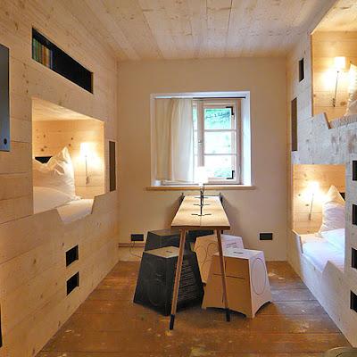 scandinavian retreat german retreat. Black Bedroom Furniture Sets. Home Design Ideas