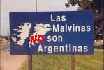 Por unas Malvinas libres