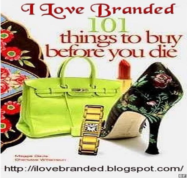 I Love Branded