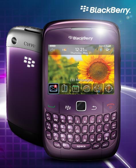 ~♥  Leigh's Phone  ♥~ BlackBerry+8520