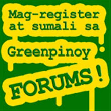 Greenpinoy