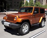 2011 Jeep Wrangler 7