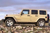 2011 Jeep Wrangler 12