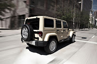 2011 Jeep Wrangler 22