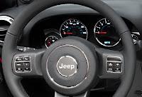 2011 Jeep Wrangler 14