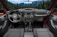 2011 Jeep Wrangler 15