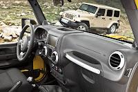2011 Jeep Wrangler 18