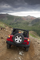 2011 Jeep Wrangler 40