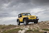 2011 Jeep Wrangler 38