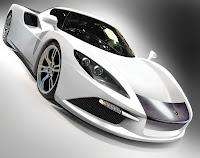 Arash AF10 Supercar 2