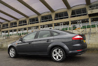Ford Mondeo Sport 2