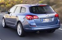 2011 Opel Astra Sports Tourer Price 2