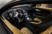 Mansory Bugatti Veyron Linea Vincero d'Oro 3