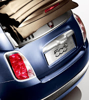 Fiat 500C by Diesel Special Edition 4