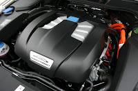 Porsche Cayenne Hybrid by speedART 6