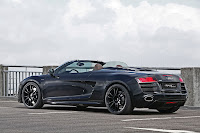 Audi R8 Spyder by Sport Wheels 3